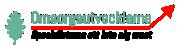 Omsorgsutvecklarna Logotyp